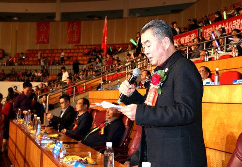 """""""汇智能通_放飞新时代""""文艺晚会在深圳举行"""
